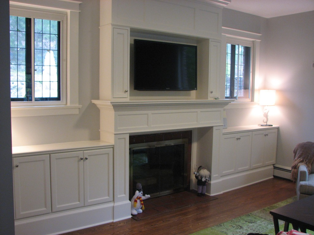 tennant custom fireplace mantles